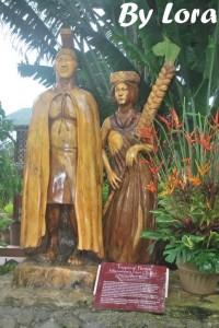 Tropical Farms Macadamia Nut Factory